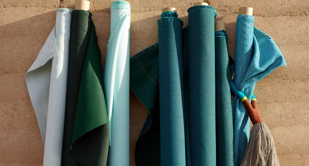 Sunbrella Fabric Rolls