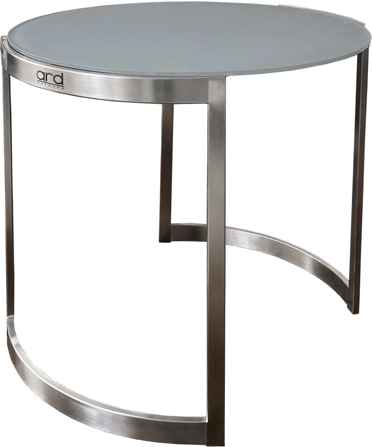 Eclipse Round End Table