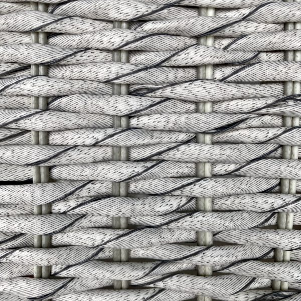 White Rope Swatch