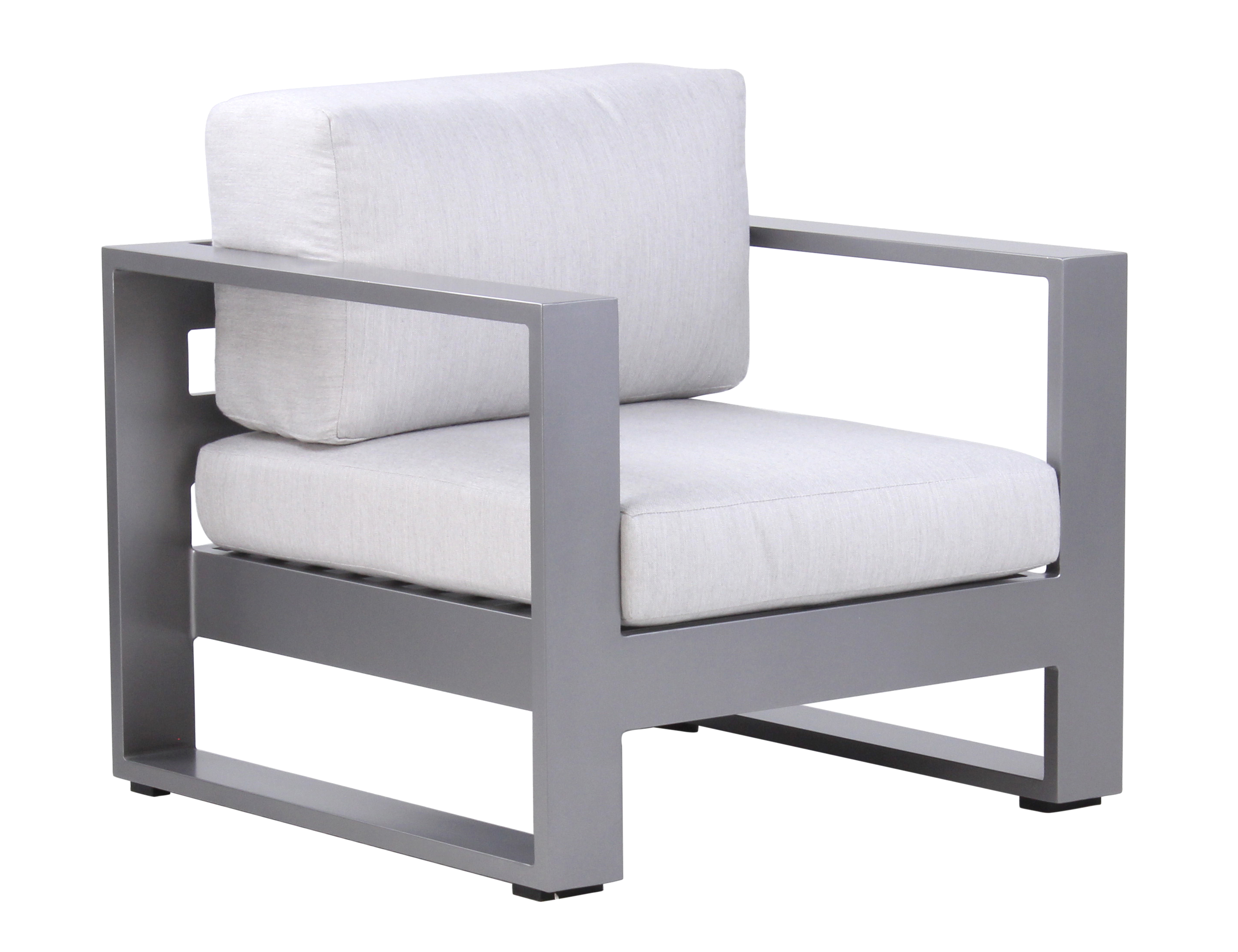 Nevis Double Chaise Lounge Ard Outdoor Toronto