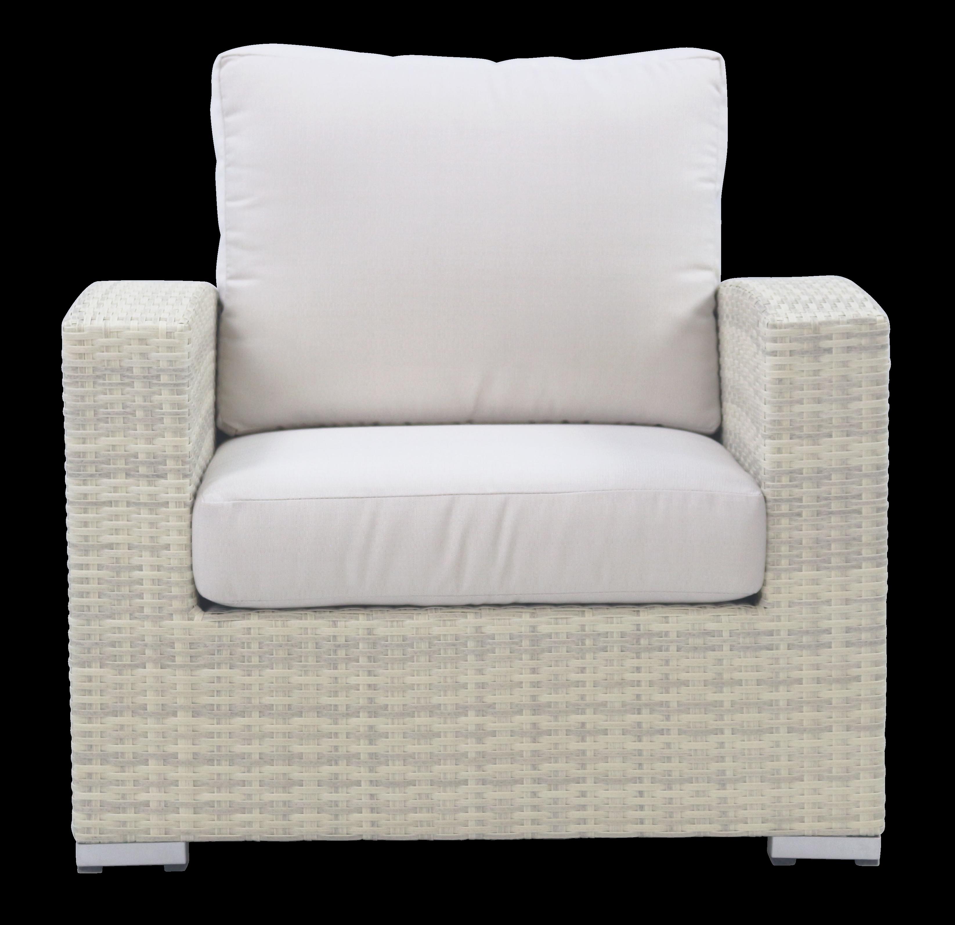 Nola Club Chair Ard Outdoor Toronto