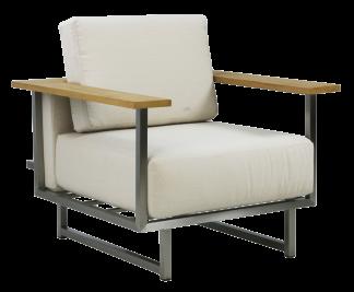 X9 Club Chair
