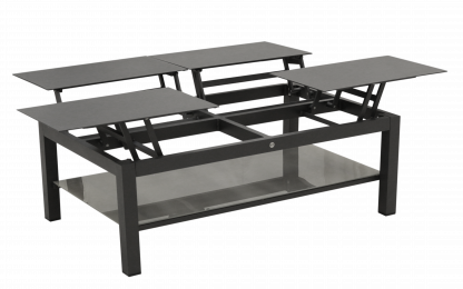 4TOP Coffee Table in Pewter
