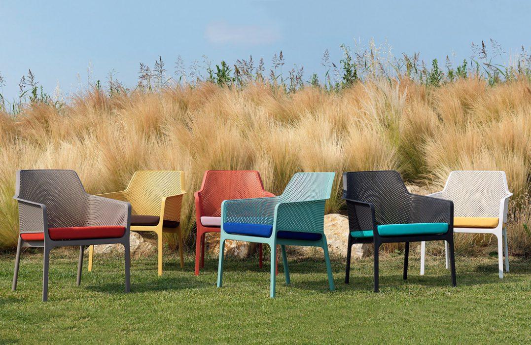 Milano Club Chairs