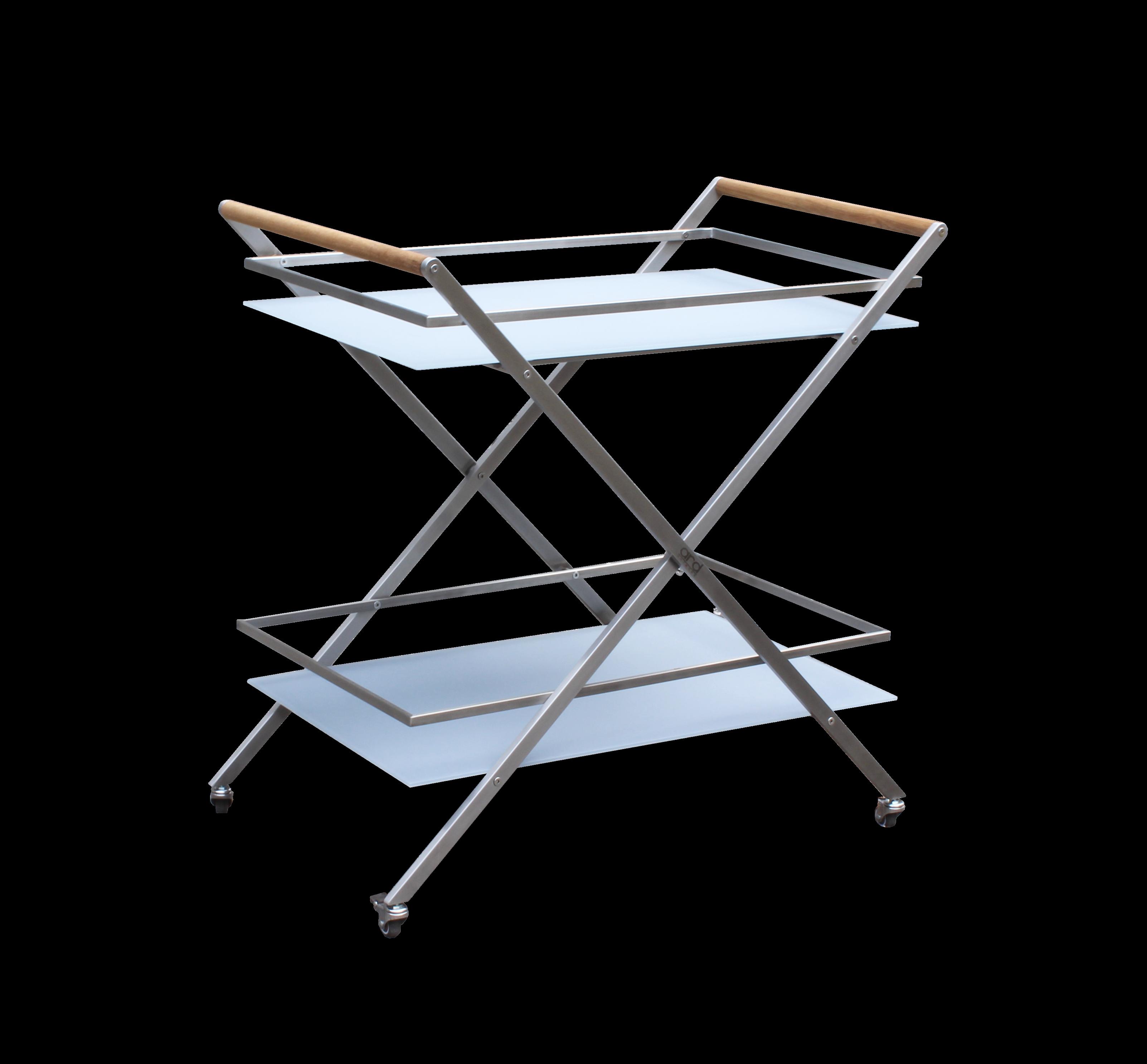 Eclipse Tea Cart