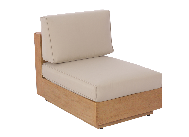 Coventry Sectional Armless Slipper Module