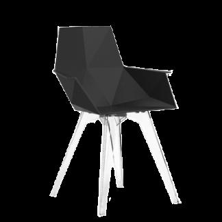 VONDOM Faz Dining Arm Chair