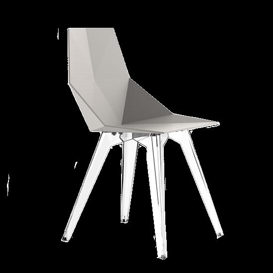 VONDOM Faz Dining Side Chair