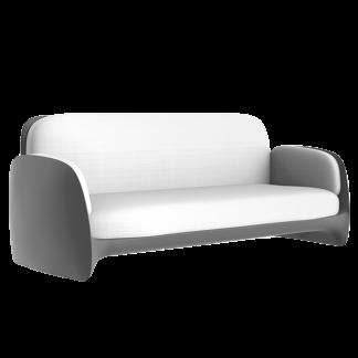 VONDOM Pezzettina Sofa