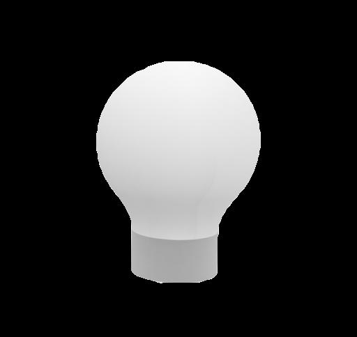 VONDOM The Second Light Lamp