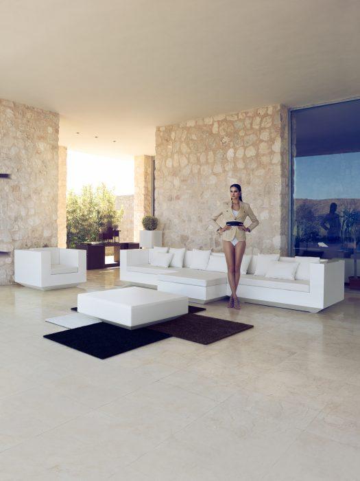 VONDOM Vela Collection
