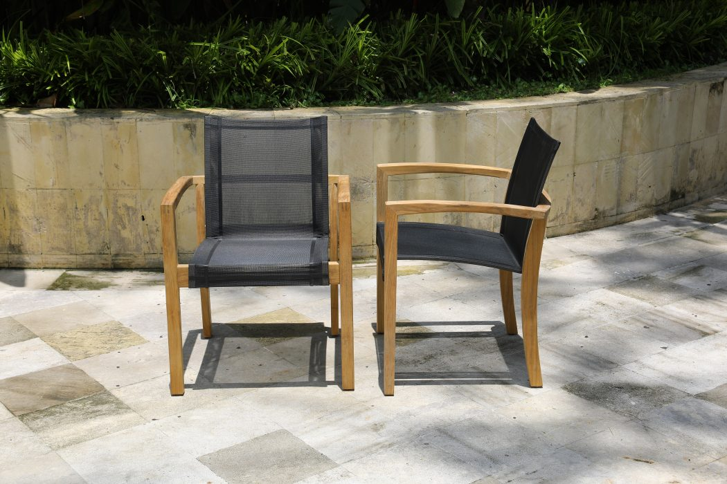 Key Largo Dining Arm Chairs