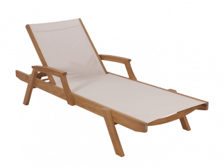 Key Largo Chaise Lounge
