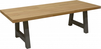 Monza Small Dining Table
