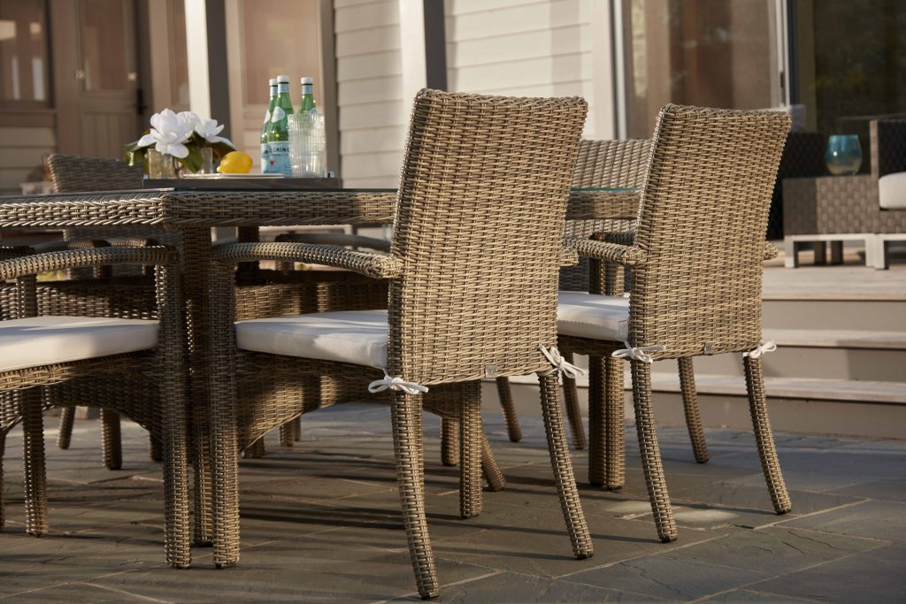 berkeley dining arm chairs