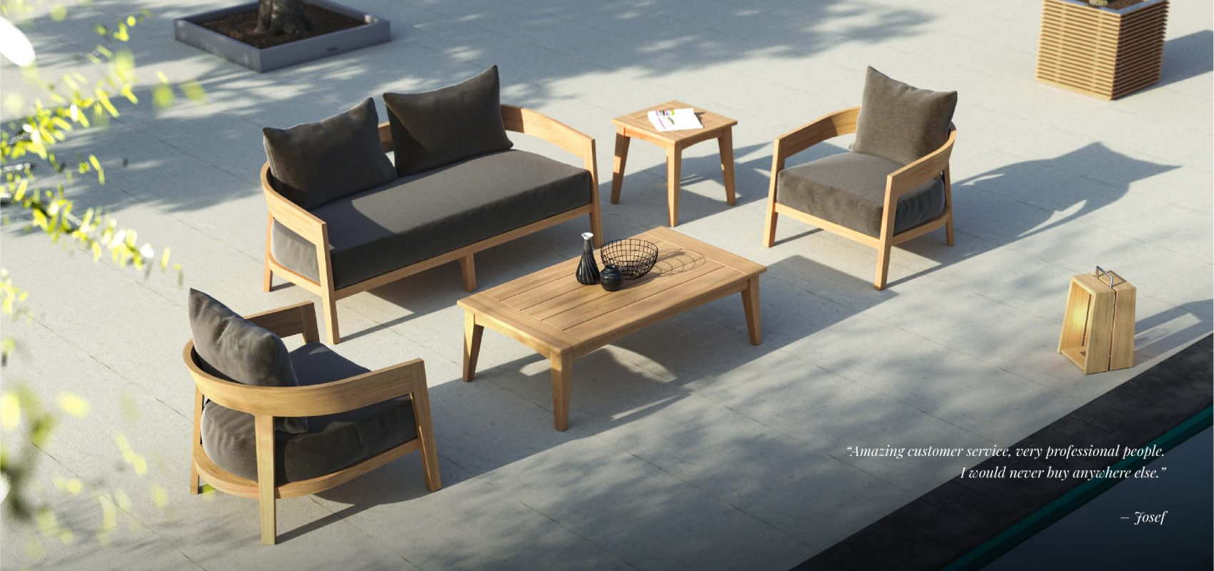 ARD Outdoor Toronto  Outdoor Furniture  Patio Furniture  Patio Sets