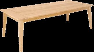 Bayside Teak Dining Table