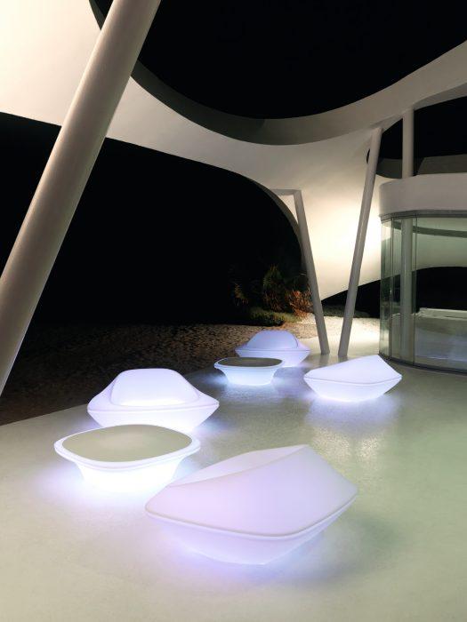 VONDOM UFO Collection