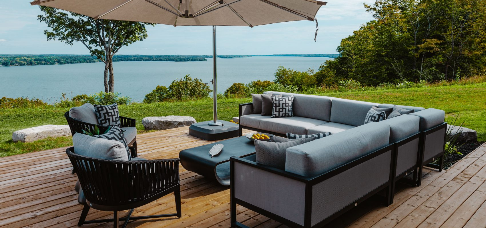Ard Outdoor Toronto Furniture