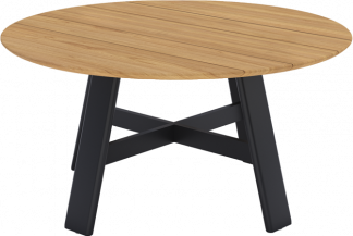 """Octa 60"""" Round Dining Table"""