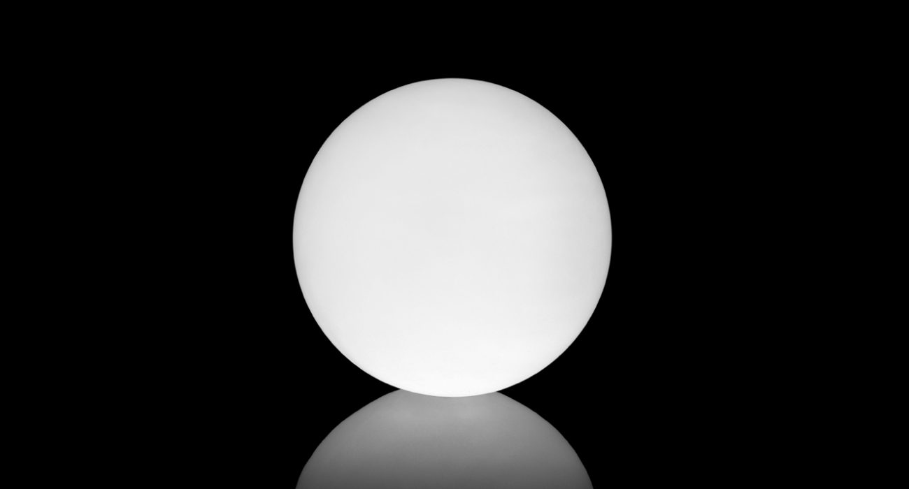 VONDOM Bubbles in White