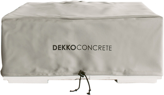 DEKKO Weather Cover