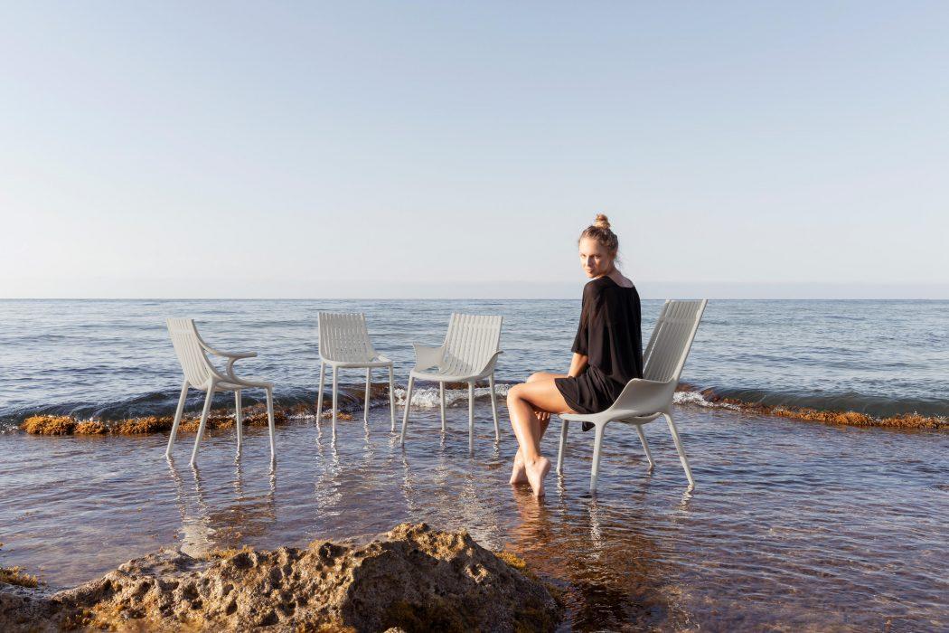 VONDOM Ibiza Chairs