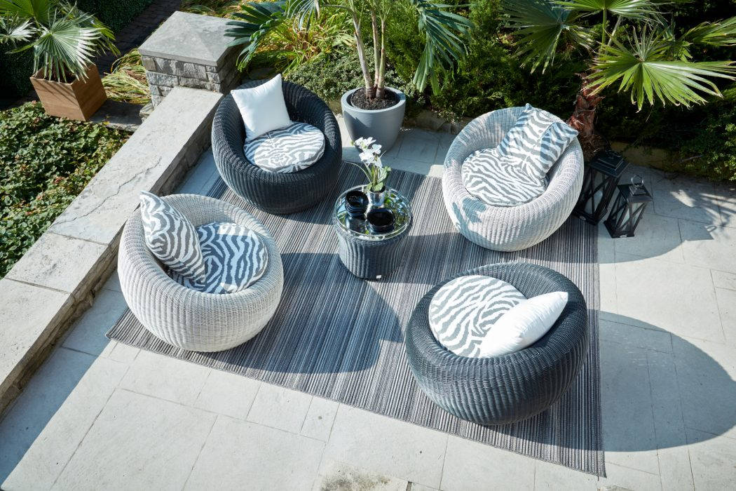 Orb Club Chairs