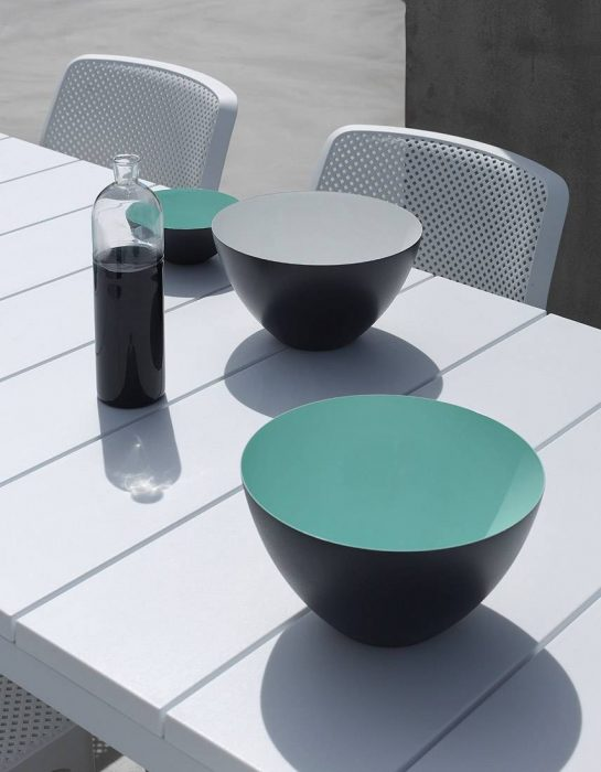 Milano Dining Extension Table Top