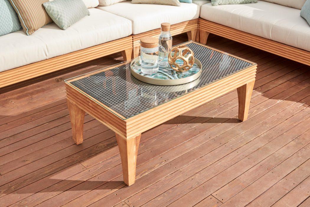 Woodfield Coffee Table