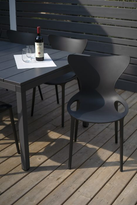 VONDOM Love Dining Side Chair