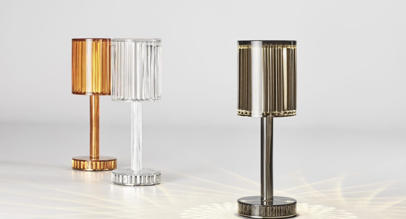 VONDOM Gatsby Table Lamp