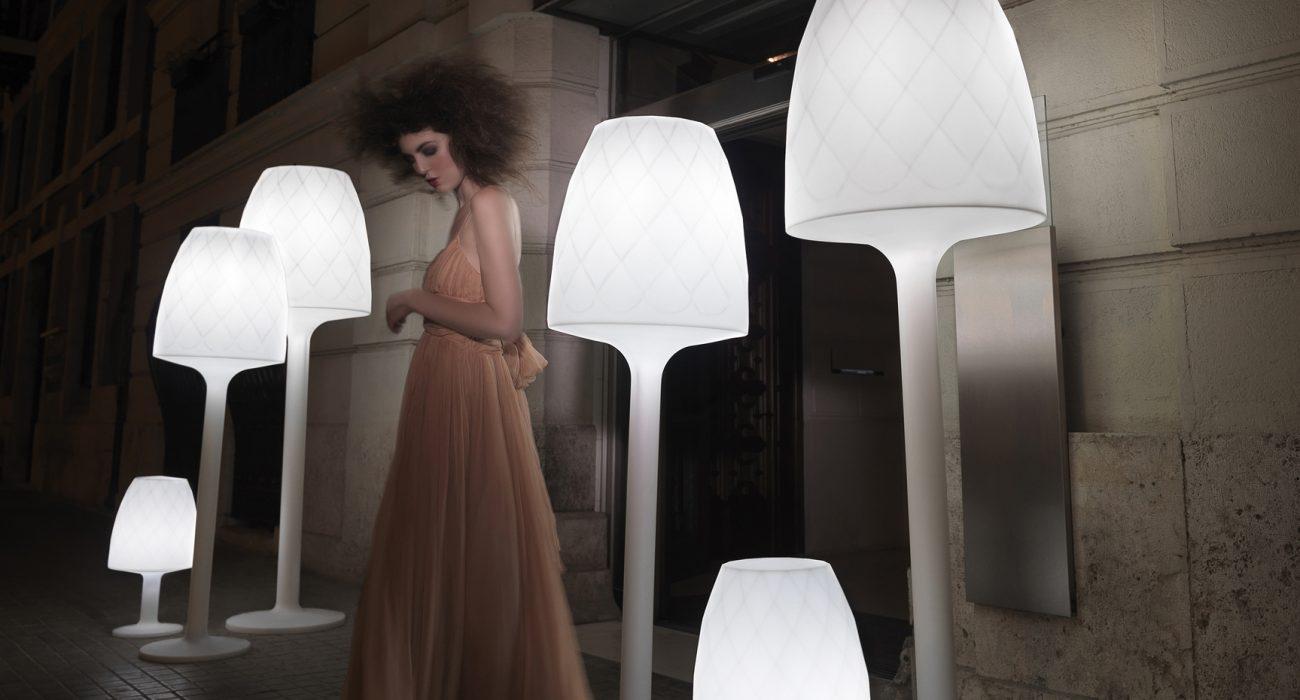 VONDOM Vases Lamps