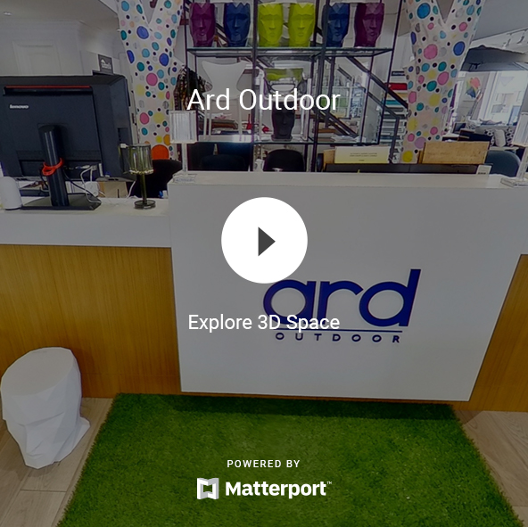 ARD Outdoor Virtual Showroom Tour