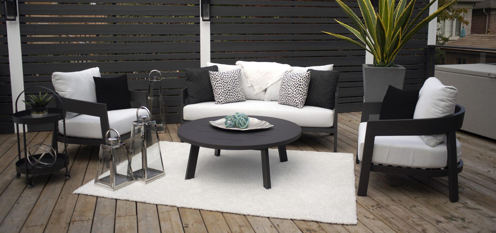 Ard Outdoor Toronto Outdoor Furniture Patio Furniture Patio Sets