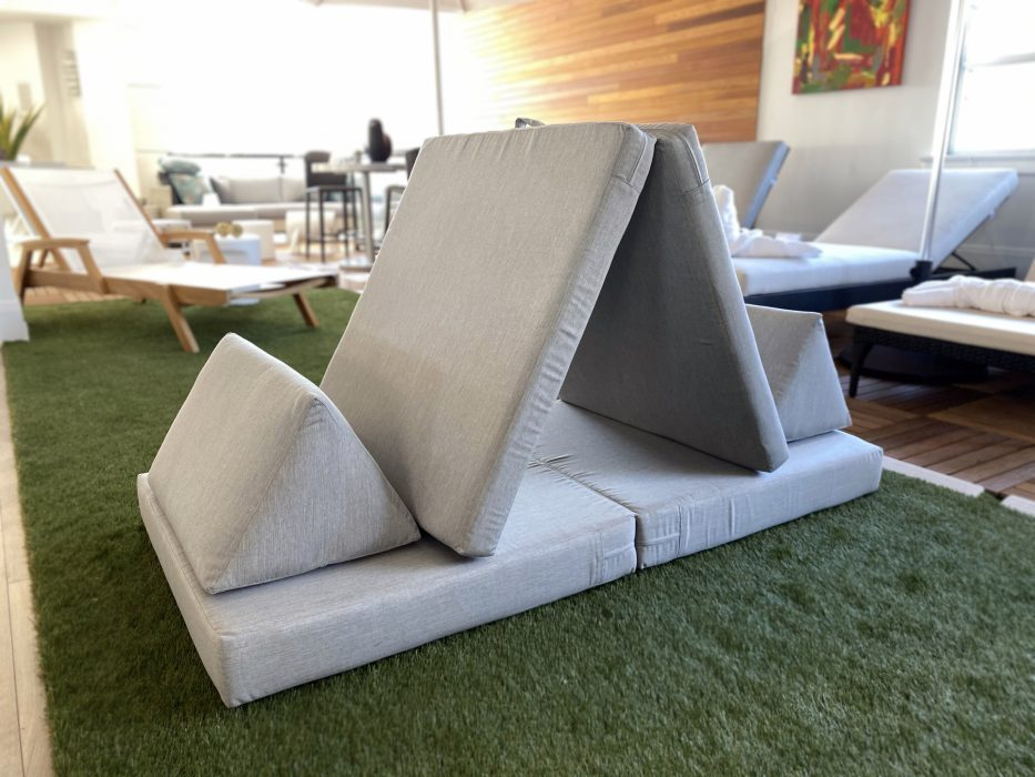 Ardventure Couch Configuration 6