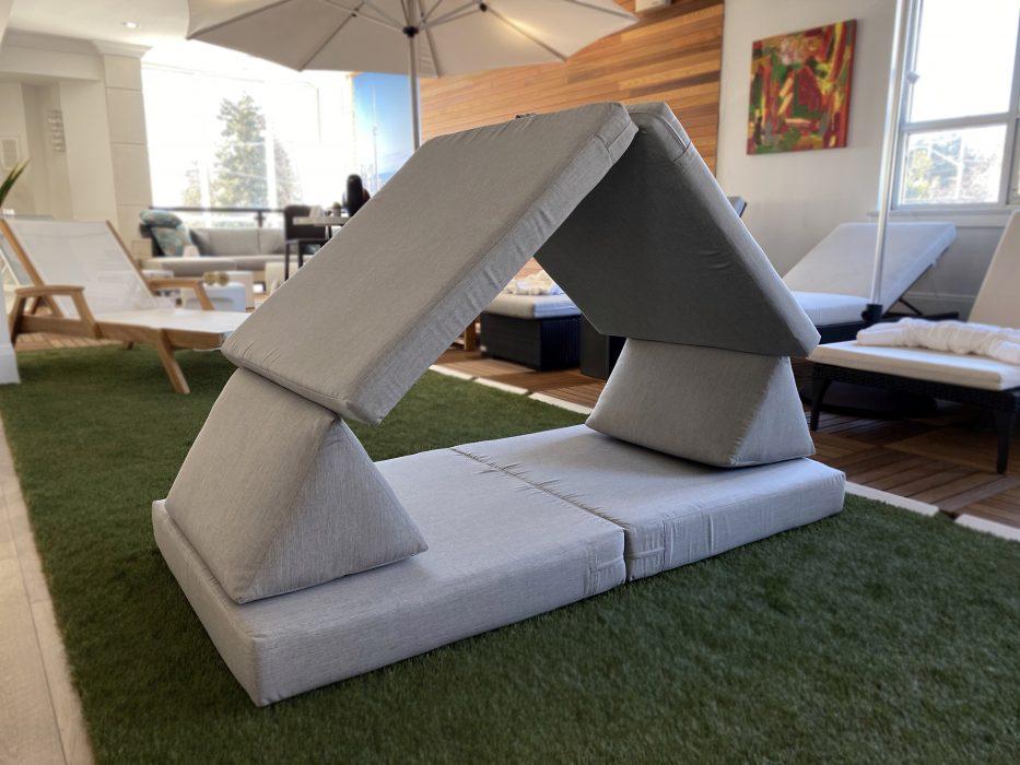 Ardventure Couch Configuration 7