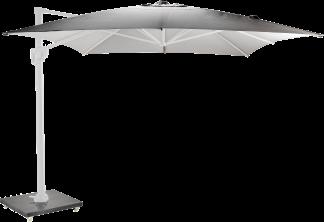 Fuga Cantilever White Frame