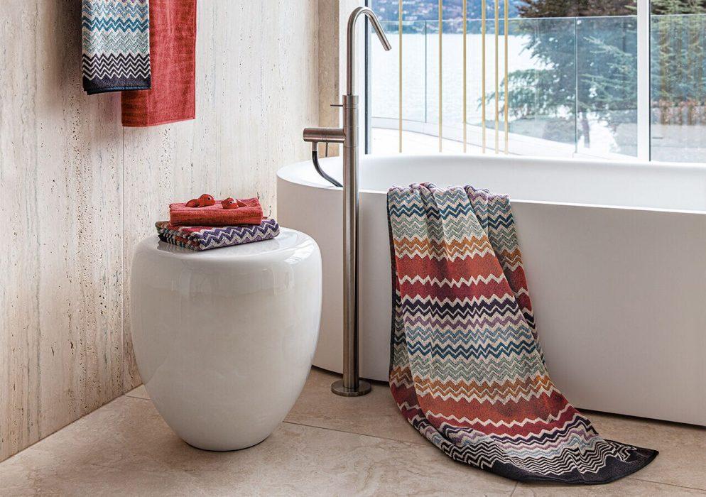 Missoni Home Towels