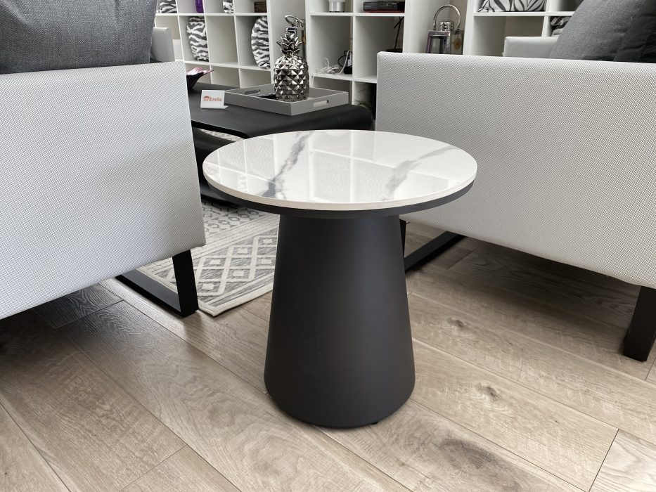 Flo Round Side Table