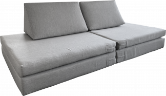 ARDVenture Couch Configuration Sample 1