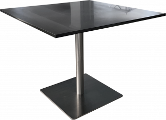 Honeycomb Square Dining Table