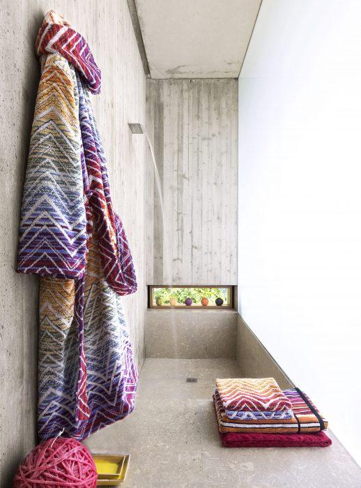 Missoni Home Tolomeo Bath Robe 159