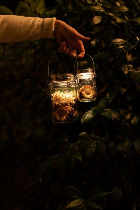 SONNENGLAS® Premium LED Solar Lantern