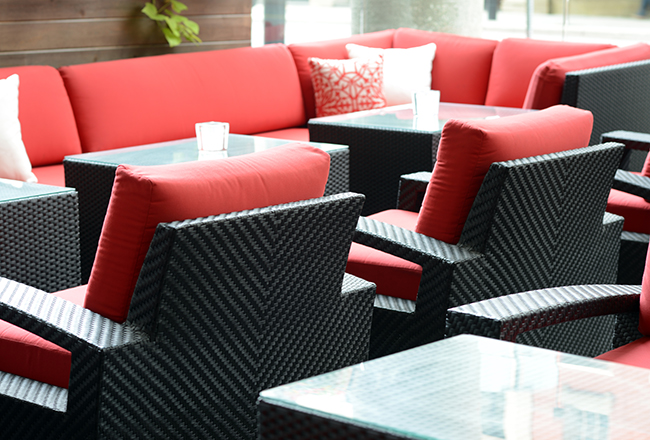 Houston Ave Bar & Grill