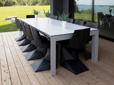 VONDOM Frame Dining Table